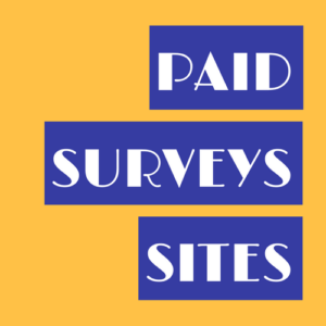 Best Paid Surveys sites