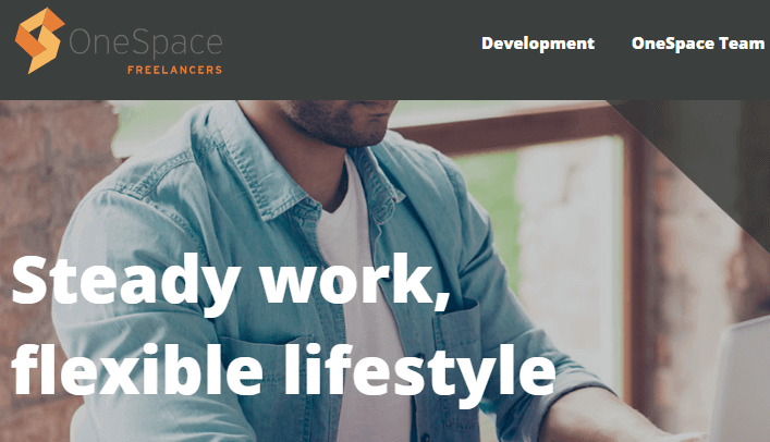 One Space Freelancing Micro Jobs