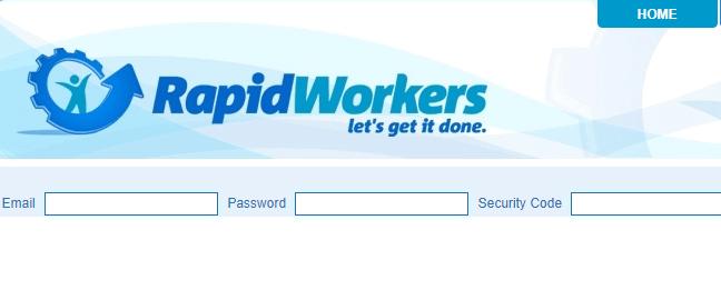 Rapid Worker Micro Job Site