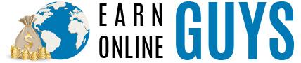 Earn Online Guys